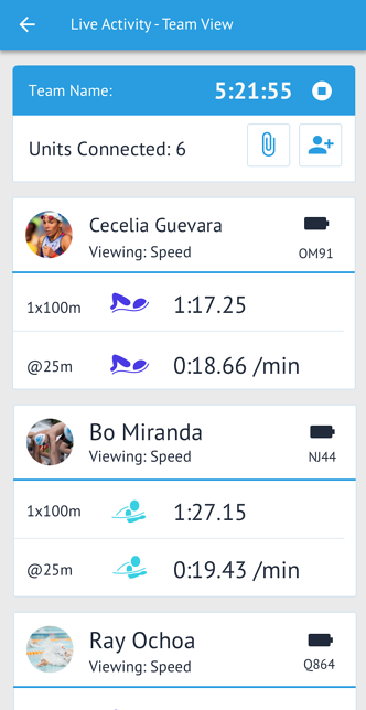 Mobile - Live Workout Coach View (1)
