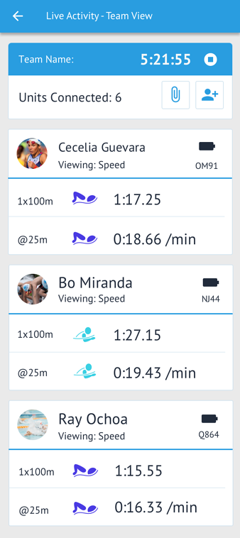 Mobile - Live Workout Coach View (2)