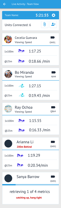 Mobile - Live Workout Coach View (3)